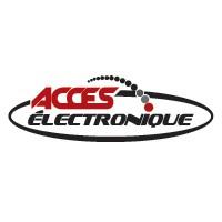 circulaire accès électronique circulaire - flyer - catalogue