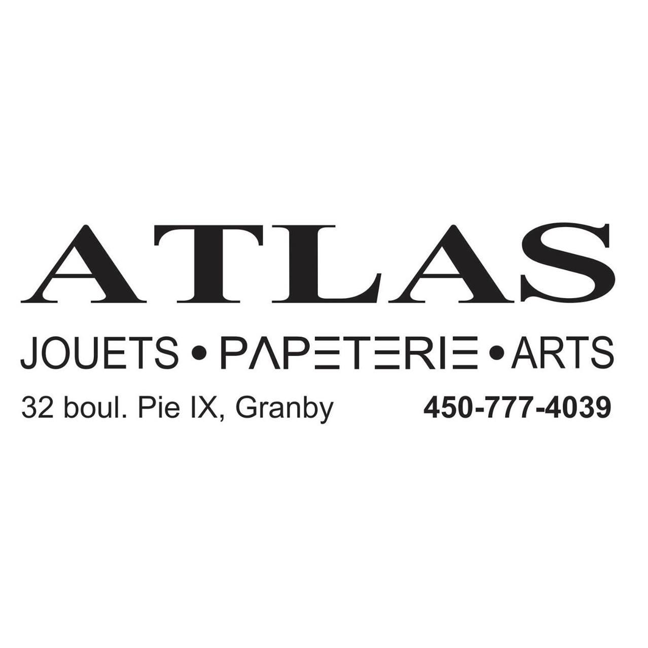 Circulaire Atlas Jouets - Flyer - Catalogue
