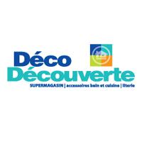 circulaire déco-découverte circulaire - flyer - catalogue