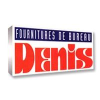 circulaire fournitures de bureau denis circulaire - flyer - catalogue