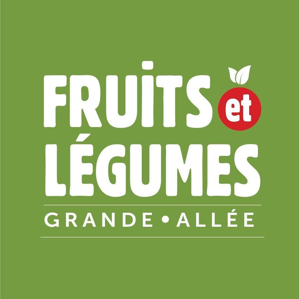 Circulaire Fruits & Légumes Grande-Allée Épicerie Spécialisée - Flyer - Catalogue