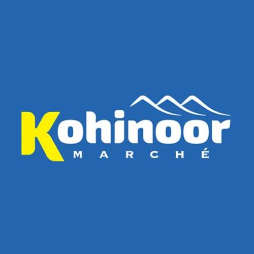 Circulaire Kohinoor - Flyer - Catalogue
