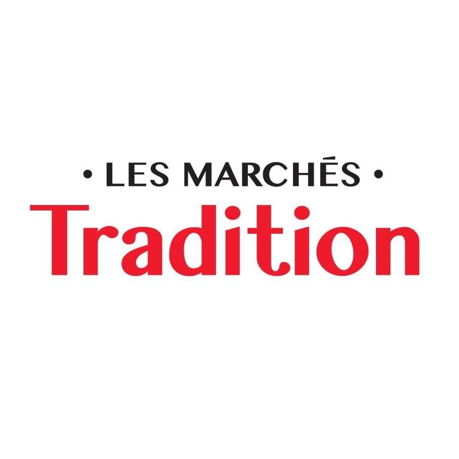 circulaire les marchés tradition circulaire - flyer - catalogue